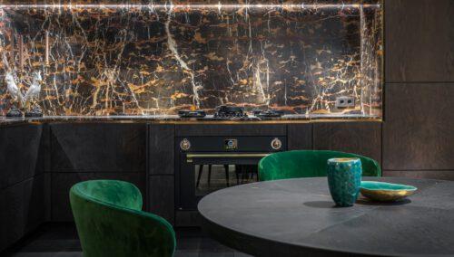 "Sneak Preview: Showroom Emyko   ""High End Kitchen & Interiors""."