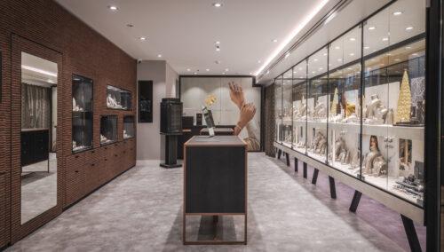Van Ruyskensvelde Juweliers – Gentbrugge (BE)
