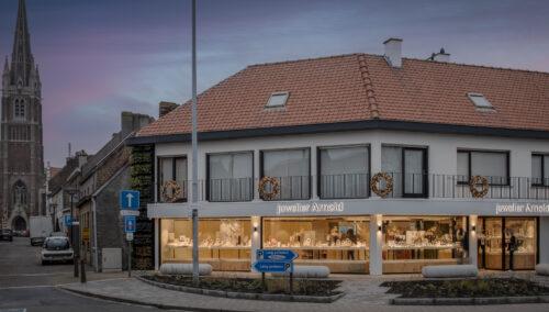 Juwelier Arnold | Oudenburg (BE)