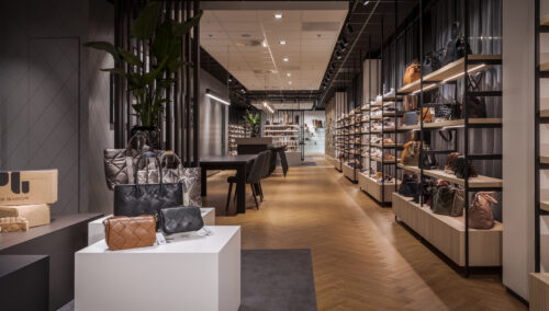 Gabor | Design & inrichting Showroom